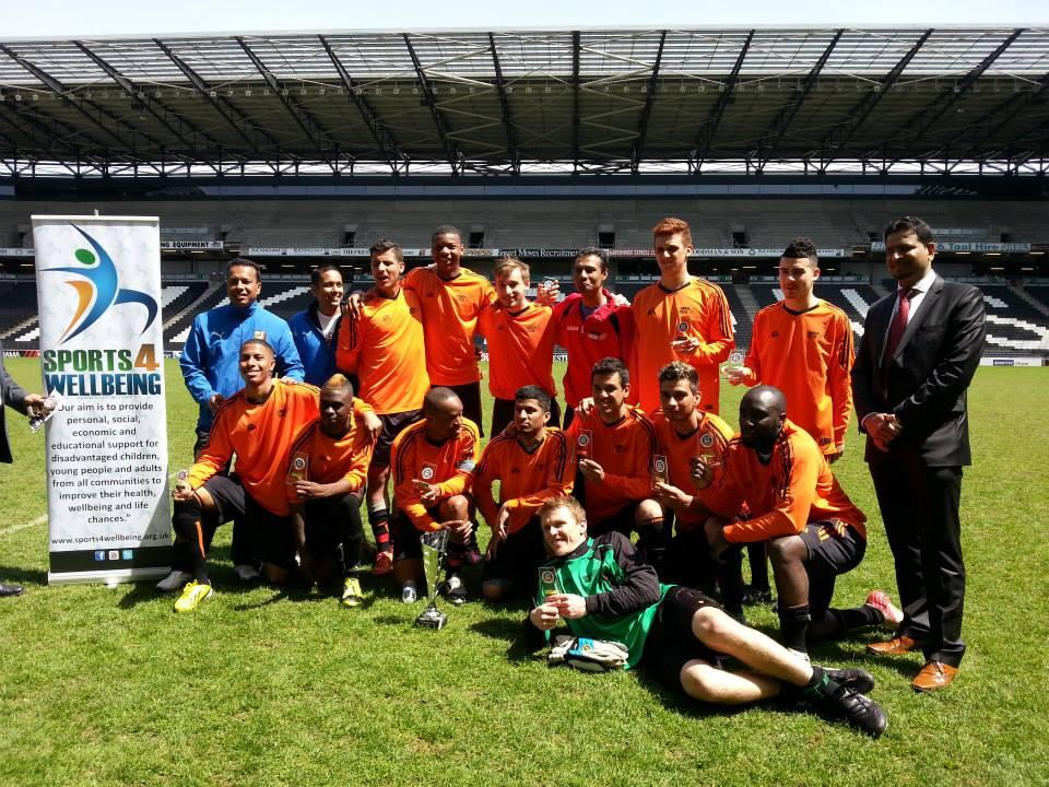 Soccer League UK - powered by Degnasoft